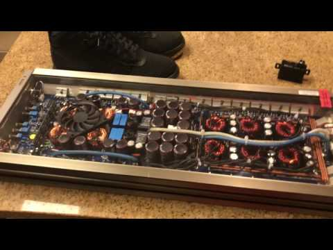CT SOUNDS TEAM 4000.1 FULL IN-DEPTH REVIEW 4669W (RMS), 9338W (MAX)
