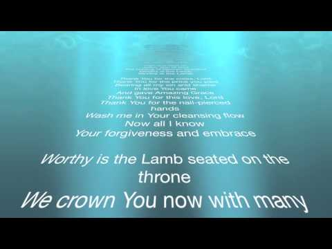 Worthy is the Lamb (with lyrics) - Hillsong - Easter Song