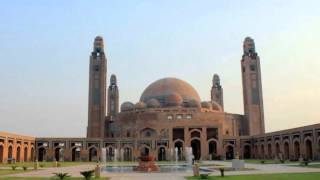 Lahore, Pakistan Presentation | Bandeya Ho | Famous Places in Lahore