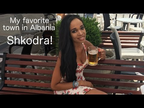 Quick adventure in Shkodra, Albania! | GGP Travel Vlog