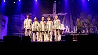 ŚDM Ostrów Mazowiecka, musical Kryptonim Druh - 13.04.2019