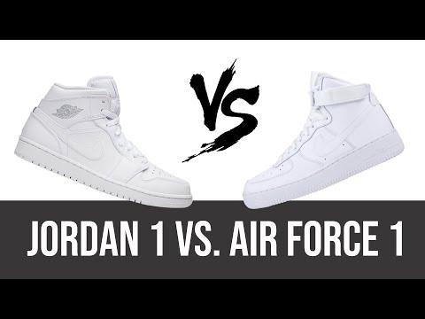 air jordan air force 1