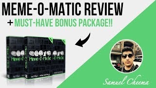 ميمي-O-Matic مراجعة - لا تشتري بدون مخصص مكافآت!