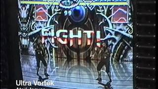 Shakycam Footage from Winter CES January 1995 - Part 2 of 2