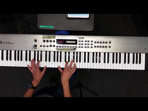 Lead Me to the Cross Keyboard chords by Hillsong United - Worship Chords