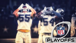 Dallas Cowboys Playoffs Hype Video #FinshTheFight