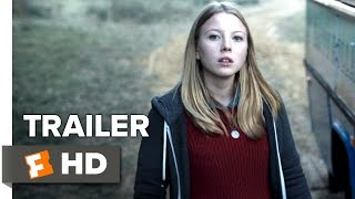 The Windmill Official Trailer 1 (2016) - Noah Taylor Movie