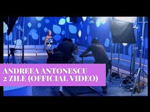 Andreea Antonescu - 2 Zile