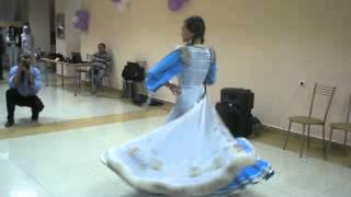 Длинные волосы (озон сэс) башкирский танец(, 2012-09-06T17:36:27.000Z)
