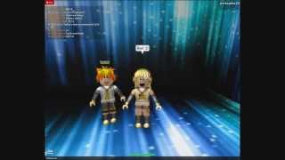 Roblox Rin e Len Kagamine Video 7