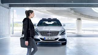 "Mercedes-Benz FutureInsight: ""Human first"": empathy as anchor in the digital transformation - Clip 3"