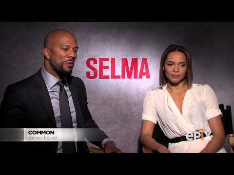 Did Stars of Selma Have Reservations About Taking Their Roles?