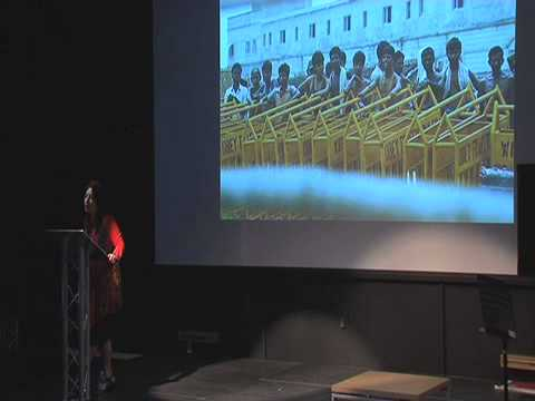 Ananya Roy: How can a theory of global urbanism take serious account of cities of the global South?