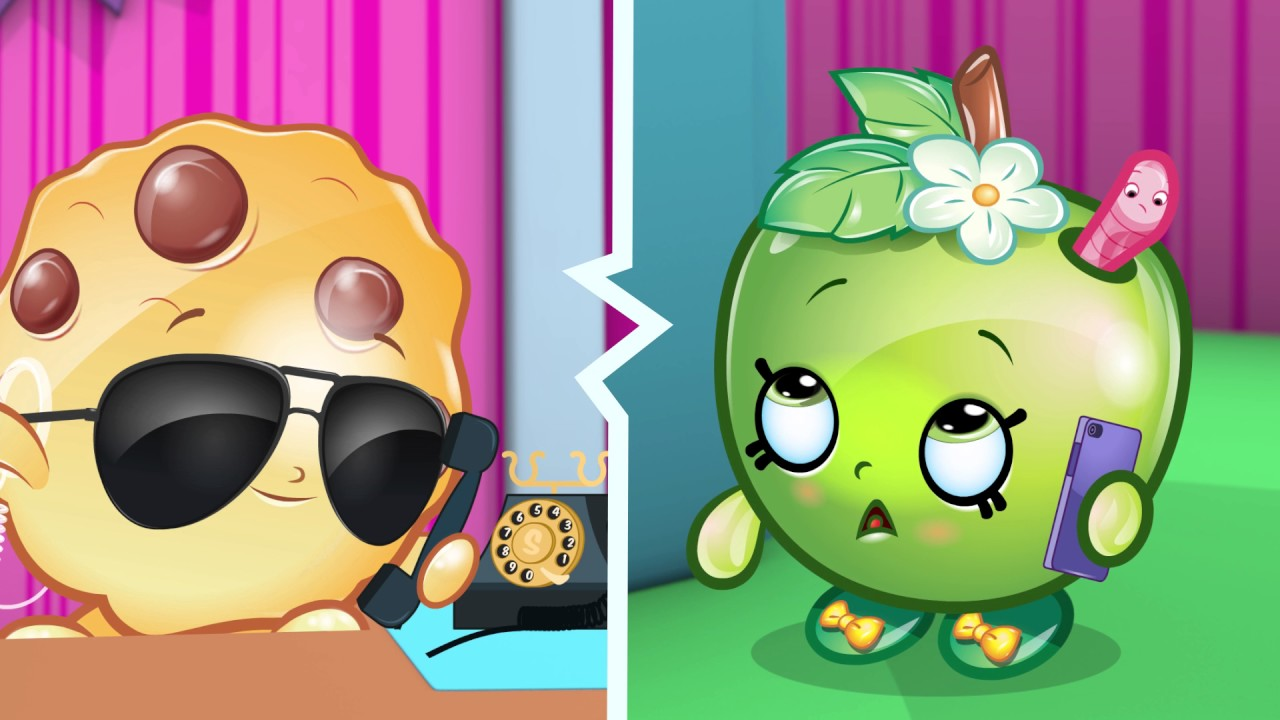 shopkins cartoon episode - photo #48