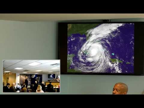Port of Palm Beach commission meeting 9-28-2017...Port of Palm Beach Post...