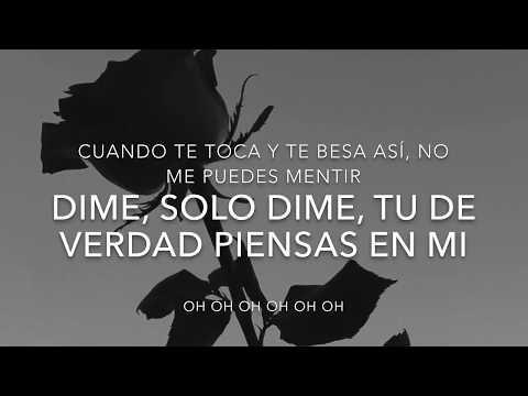 Cross Your Mind (Spanish Version) - Sabrina Claudio [lyrics] || Fifty Shades Freed Soundtrack