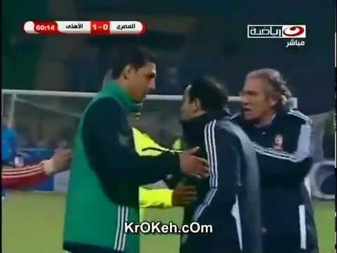 التعصب الأعمى ومجزرة بورسعيد فى مباراة الأهلي والمصري