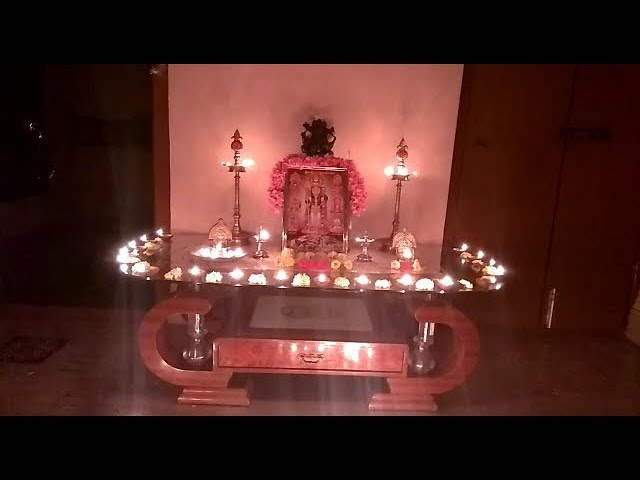 karthigai deepam decoration | Karthigai deepam 2017| Festival decoration | ?????????? ?????