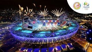 rio 2016 olympics - su kien the thao mua he hot nhat trong nam