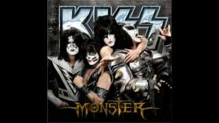 KISS - All For The Love Of Rock And Roll - MOSTER ALBUM 2012