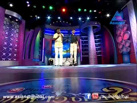 Mylanchi_Kannur Shareef & Naseeb