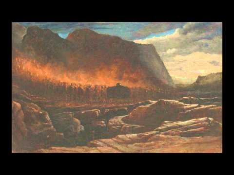 Hubert Parry - Symphony No.5 in B-minor (1912)