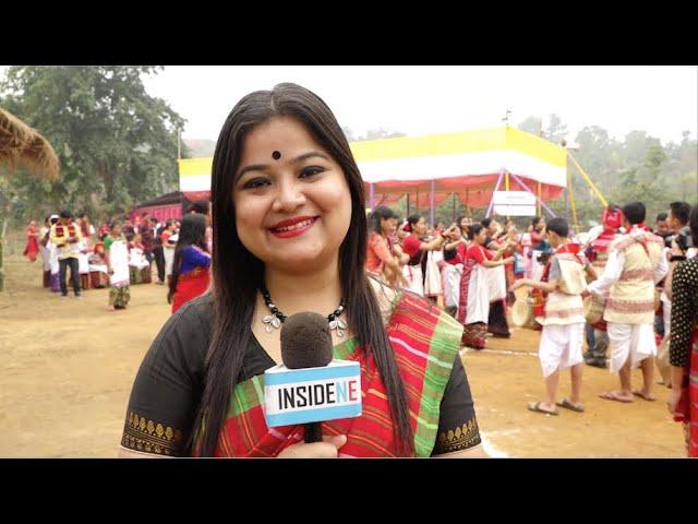 Assam: Mishings Unite to Celebrate Ali Aye Ligang in Guwahati