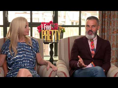 I Feel Pretty: Marc Silverstein & Abby Kohn Official Movie Interview Mp3