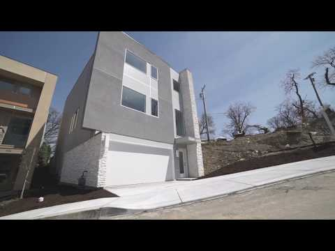 New Development | Bailey Park in Mt. Washington, Pittsburgh