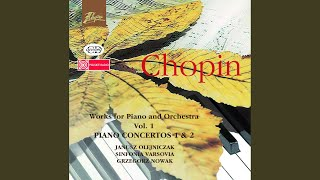 Piano Concerto No. 1 in E minor, Op. 11: III. Rondo: Vivace