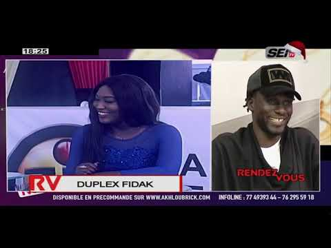 Ibou Ndim et sa nouvelle chanson , Ara et Deyza sont morts d