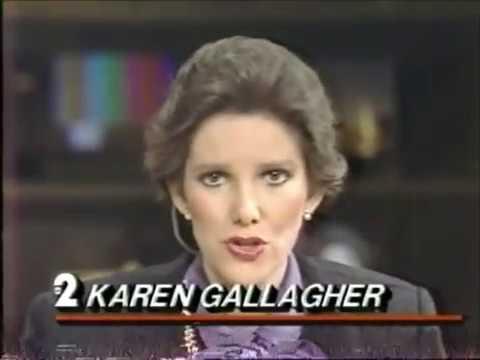 KTVI Channel 2 News - 1987