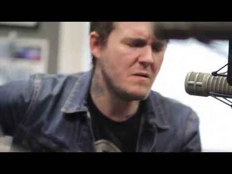"Brian Fallon ""Atlantic City"""