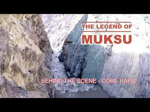 The Legend of Muksu - Behind The Scene 4