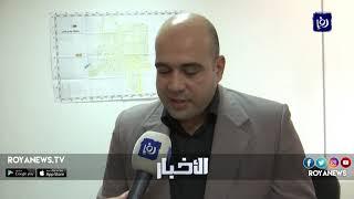 أمانة عمان الكبرى تبدأ استخدام نظام التفتيش الالكتروني - (10-12-2018)