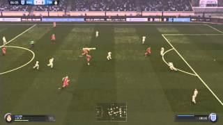 FIFA | Pro Clubs Hexology