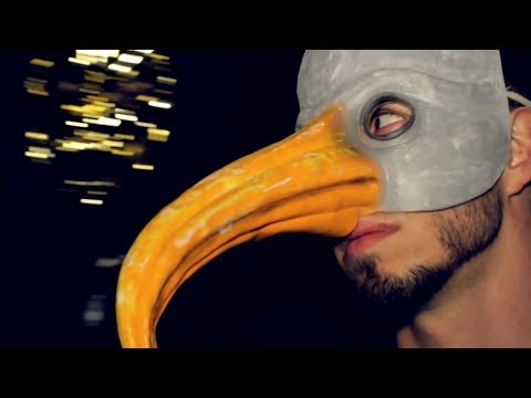 Ubiquitous (of CES Cru) - Harmony of Spheres - Official Music Video