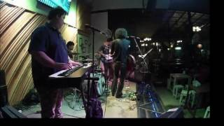 สวนทาง - FULL FRAME Live Cover