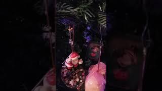 2018 Christmas Tree and decor.