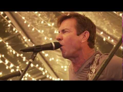 Dennis Quaid Band Plays LA Woman