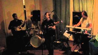 No surprises cover   Inland Sea live @ Arci Metissage 6 Maggio 2011