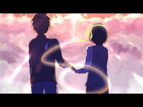Kimi no Na wa (Your Name) OST 【1 Hour】 Kataware Doki Mix - 君の名は/Radwimps Music