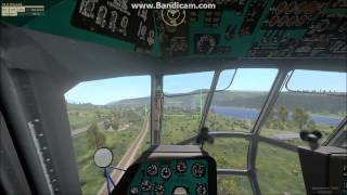ACR  DLC in Arma 3 Flyby Cherno 1.5?