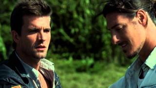Haven Season 4 - UK Trailer - On DVD 8th Sept 2014