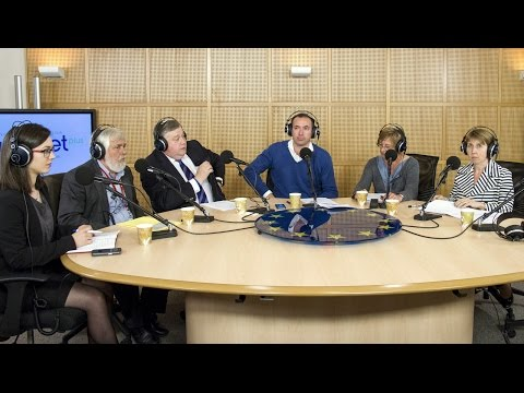 French part - Citizens' Corner debate on minimum wage: Do we need minimum wages in the EU?