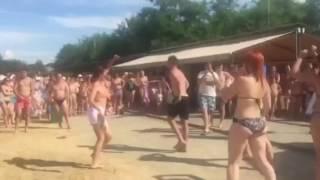 Мои танцы на пляже . Победитель конкурса(, 2016-07-03T16:47:53.000Z)