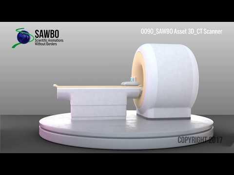 0090-SAWBO Asset 3D-CT Scanner