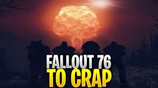 Kontrowersje przed premierą Fallout 76