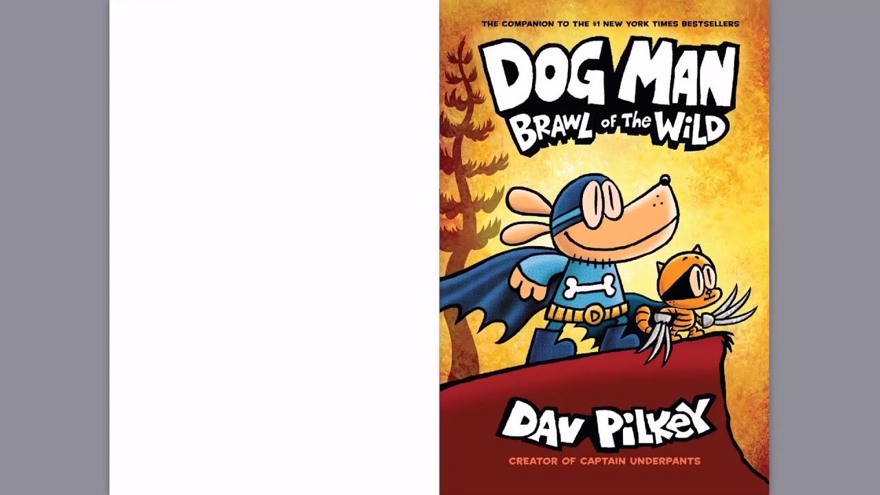 dog man  brawl of the wild chapter 1 read aloud!!!  youtube