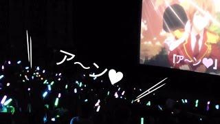 声援OK!コスプレOK!アフレコOK!劇場版「KING OF PRISM」プリズムスタァ応援上映PV thumbnail